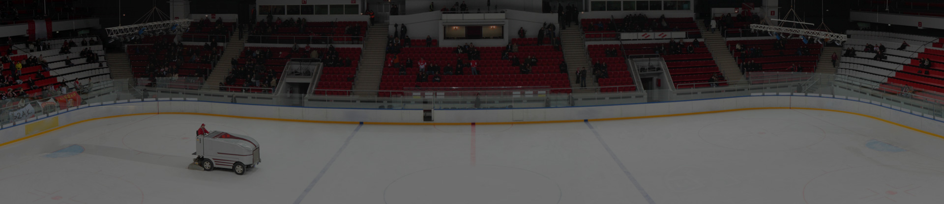 Hockey International Adult Hockey Tournaments