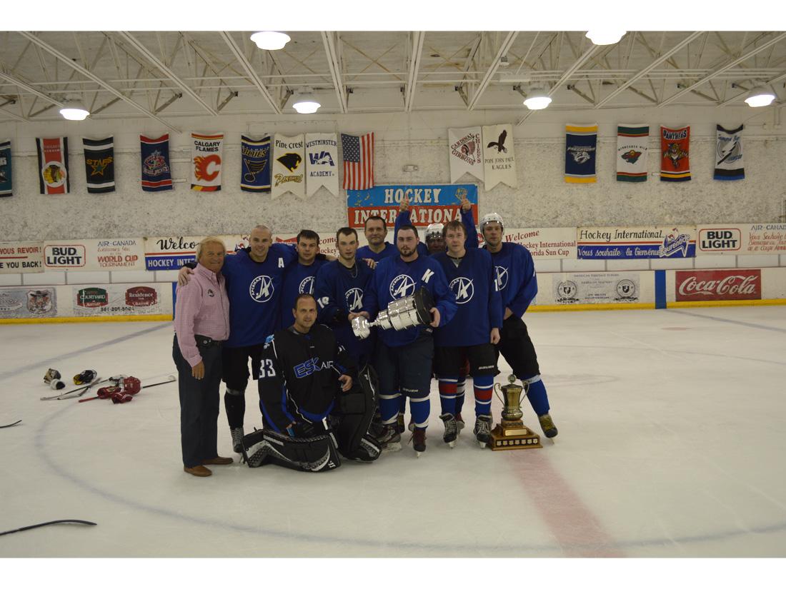 Hockey International Sun Cup Fort Lauderdale Florida 2016